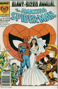 You know...one of the most famous Marvel Covers EVER?